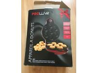 Proline Donut Maker