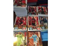 Match attax extra 15/16 bundle of cards