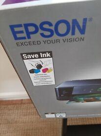 Epson Printer/scan/photo