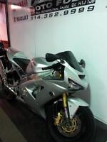 2004 Kawasaki ZX636 (VENDU) SPORT