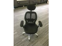 Ergo-Tek Mesh Manager Office Chair, Great Condition