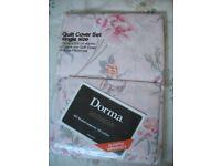 Dorma Quilt Cover Set - Single