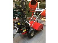 NEW IN - HECHT 750 - Petrol Tiller with self propelled system, Drumaness, Ballynahinch