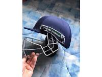 GM Child's cricket helmet