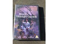 Tom's Midnight Garden DVD