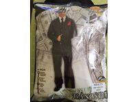 Gangsta Gatsby Adult One Size