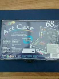 Art case set