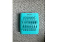 Bose Soundlink Colour Bluetooth Wireless Speaker