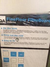 Fibre boards