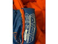 Vango Sleeping Bag - used 4 times