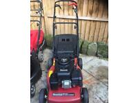 Mountfield sp454 self drive self propelled lawn mower fully serviced new drive belt