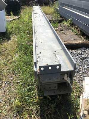 Steel Beam Wide Flange H Beams W16 X 57 Bridge I Beam