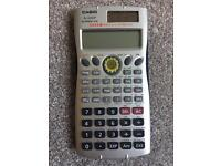 Casio fx-3650P Programmable Calculator