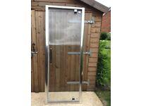 Shower Door. Merlyn 6 Series, Good condition