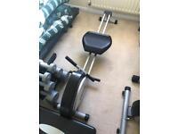 Full Set of V Fit Exercise Equipment