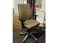 Office/home Chair High Quality Collect From High Street Alloa