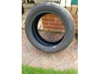Part-worn Pirelli P1 Verde 195/55 R16 tyre