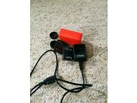 Gopro hero 3+ external charger by smatree