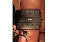 apc battery back up es 700