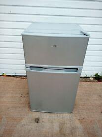 logik under counter Fridge Freezer .free local delivery