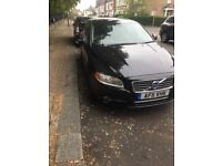 Volvo S80 2.0 Diesel 2011 Automatic