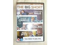 DVD - THE BIG SHORT
