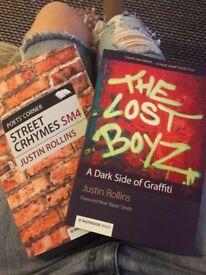 Criminology books