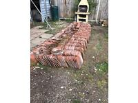 Norfolk Roof Tiles - sold by the 500 palleted