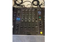 Pioneer Mixer DJM-850 (Black)