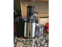 Andrew James juicer - used twice