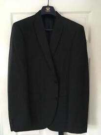 Men's suit 42R jacket Trousers 34/29