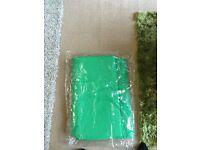 3m x 6m Green Screen (Chroma key background)