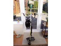Petrol Grass Trimmer/Brush Cutter