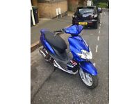 FOR SALE YAMAHA JOG 50cc SPARES OR REPAIRS £199