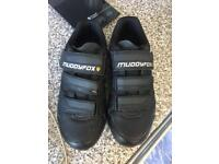 Bike shoes pedals and cleats (swap mtb flat pedals)