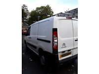 Immaculate condition cruise control van
