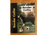 A complete Border Collie book by Stephen Sussam