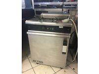 Moorwood MLine Plus 3 Phase Electric Fryer Ideal For Takeaway