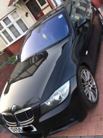 BMW 3 Series M Sports E90 Automatic Full Leather Interior