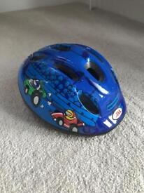 Kids Bell Bike Helmet