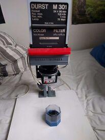 Colour photo Processing equipment