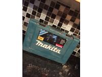 Makita SDS Hammer Drill 110v