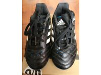 adidas goletto FG football boots Size 11 VGC