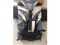 Lowe Alpine 35 ltr rucksack
