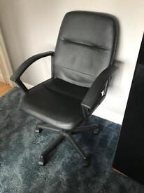 Computer chair