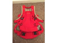 Stokke MyCarrier 3 in 1 Baby carrier (0-3 yrs)