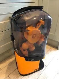 Commercial Zumex Minex Orange Citrus Juicer Juice Machine INC VAT drinks maker
