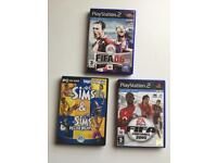3 games for £3