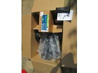 GO GOLF EBS ELECTRIC GOLF TROLLEY,LITHIUM,BRAND NEW BOXED.