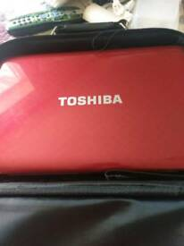 Toshiba Lap top